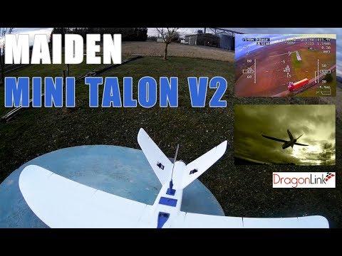 -maiden-mini-talon--fpv-uav-v2-my-second-one