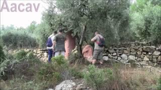preview picture of video '2013-09-08-Do_Excursión Caminata Almuerzo Aacav: Cabanes-La Pobla Tornesa (Castellón)'