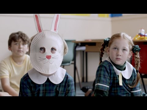 Bunny New Girl   Short Film