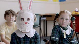 Bunny New Girl | Short Film