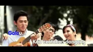 1 HARI YANG CERAH - BUDI DOREMI (Karaoke)