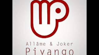 Allame & Joker - Piyango (İçyüz Diss)