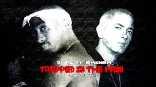 2Pac - Trapped in the Pain 2016 (Seanh Remix) ft. Eminem