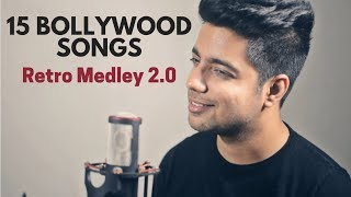 Old Hindi Songs Mashup | Bollywood Retro Medley 2.0