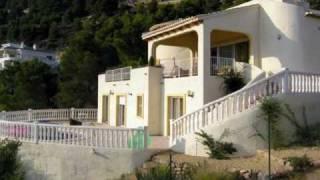 preview picture of video 'For Rent - Calle Alemania 649 - Altea Hills - Altea (Alicante) - Spain'
