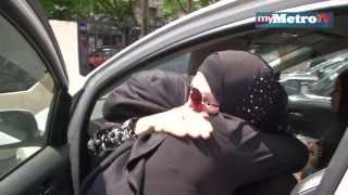 Liza Abdullah sah cerai
