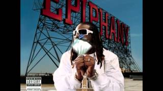 T-Pain ft. Akon - Bartender (ORIGINAL) + Lyrics