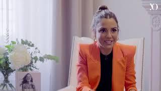 Presentación del libro de la influencer Paula Ordovás, 'Come sano, entrena sexy'.