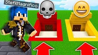 Minecraft ITA - HO TRUFFATO PHERE!!