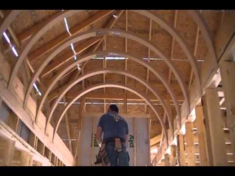 Arch Roof In Chennai Tamil Nadu Get Latest Price From