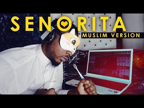 Download Rhamzan Days - Señorita (Nasheed Cover) Full with Lyrics Mp4 HD Video and MP3