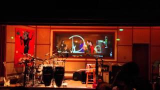 Rock 'n' rollercoaster - Aerosmith introduction - Disneyland Paris