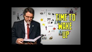 Wake Up Stop Sleeping   Shaykh Hamza Yusuf MUST SEE!!