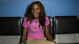 Seyi Shay Gets Pranked On The Bigger Friday Show