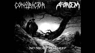 Constrictor - You Had No Night To Sleep