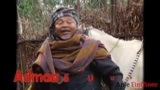 """**NEW** """"Oromo Comedy"""" (2015)  """"Qawwee Koo"""" Olii Nagaa, Admasu Birhanu (Abaa Lataa or Abaa Kaaruu)"""