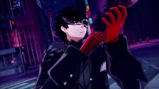 VideoImage1 Persona 5 Strikers - Deluxe Edition