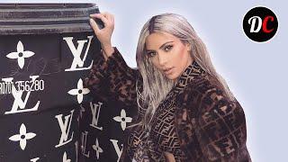 Kardashian - absurdalne rzeczy, na jakie wydają fortunę!