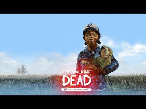 俺の「The Walking Dead Season2」 #1