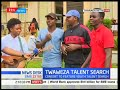 TWAWEZA TALENT SEARCH: Meru youth showcase their talents