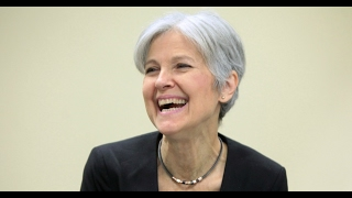 SHE IS AT IT AGAIN?!! Jill Stein Files for Lawsuit over Pennsylvania Election Recount!!!!