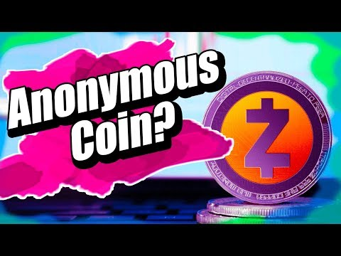 Zcash - Anonymous Coin?