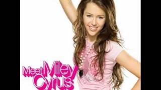 Miley Cyrus - Right Here (Hannah Montana2/Meet Miley Cyrus)