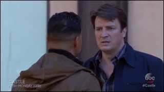 "Castle 8x06 ""Cool Boys"" Sneak Peek #1 HD"