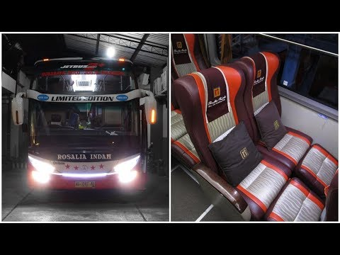 mp4 Luxury Bus Surabaya, download Luxury Bus Surabaya video klip Luxury Bus Surabaya