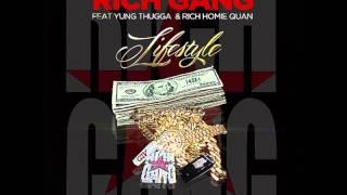 Rich Gang - Lifestyle (Explicit)