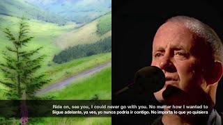 Antigua Bendicion Celta - On Ride - Christy Moore