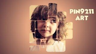 PowerPoint Slideshow Effect - Microsoft PowerPoint Tutorial 2018