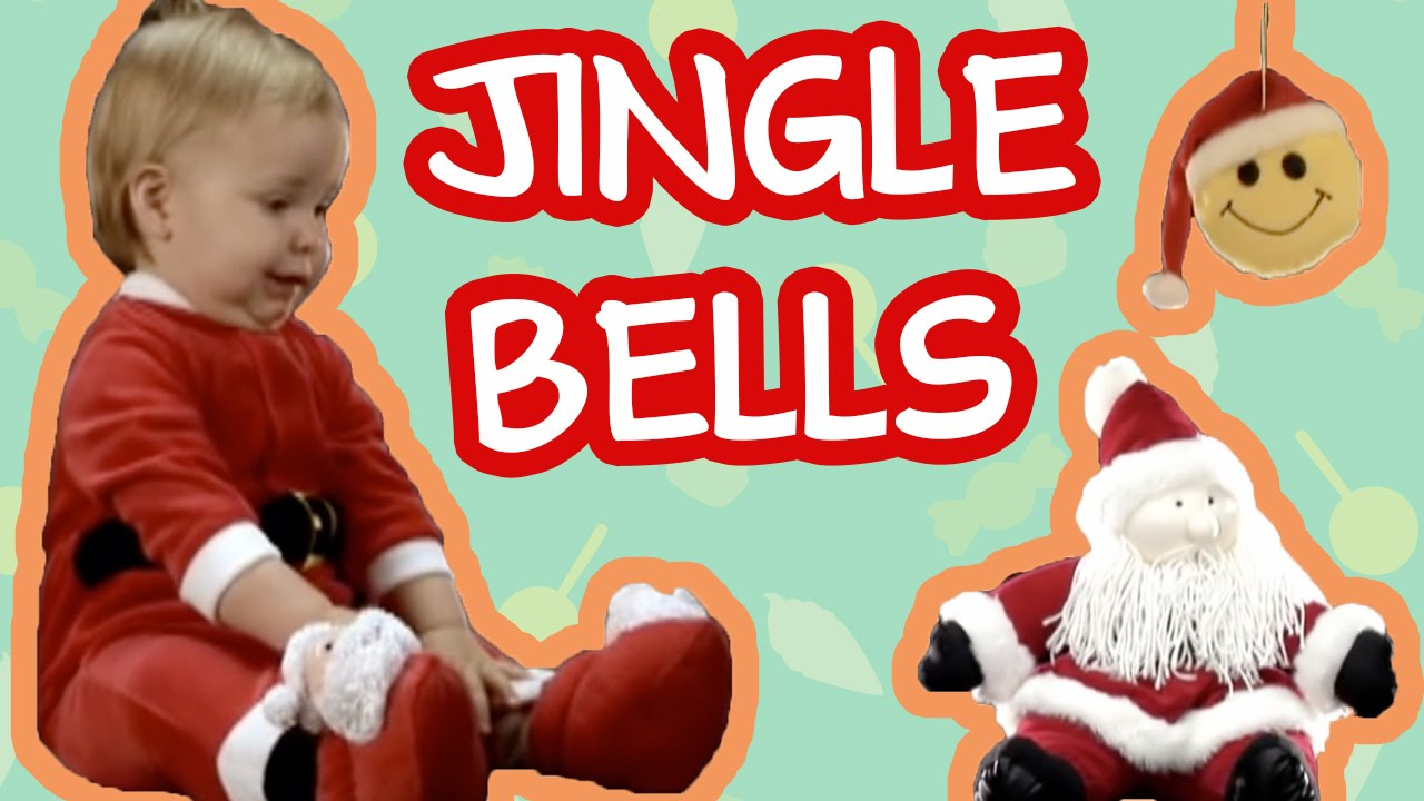 JINGLE BELLS | BEBÊ MAIS NATAL