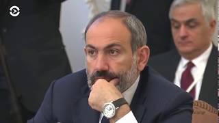 Армения: итоги выборов | ВЕЧЕР | 10.12.18