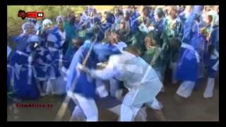 THOKOZANI LANGA - AMAHLATHI - (MASKANDI MUSIC)