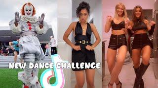 Doja Cat - Get Into It (Yuh) TikTok Dance Challenge