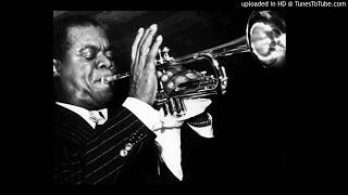 Today's Tango Is... I Get Ideas - Louis Armstrong 24-06-1951