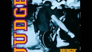 Judge - Bringin' It Down [Full Album]