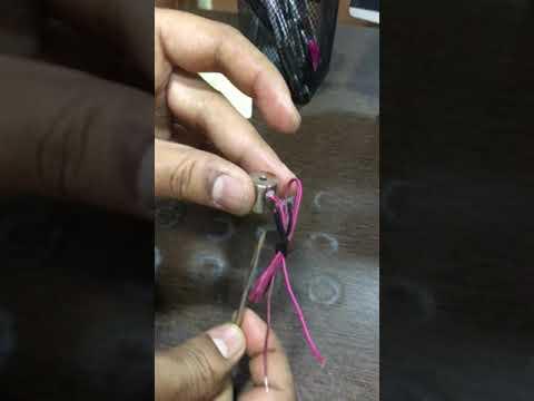 Rapid Duty Electromagnet