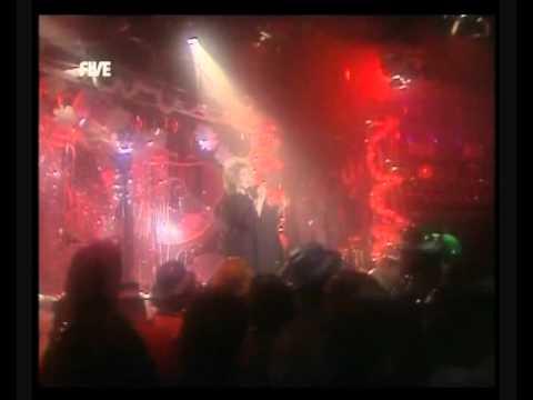 Alison Moyet That Ole Devil Called Love
