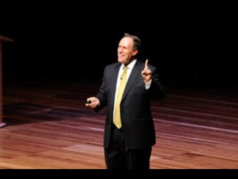 Sample video for Stephen Covey