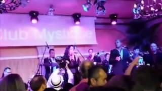 Seduceme - La India Live in Amsterdam