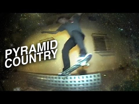 preview image for Pyramid Country: Phoenix Nights