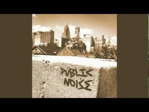 Half Dead-Public Noise