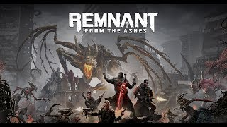 Remnant: From the Ashes - Bande-annonce officielle