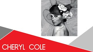 3 Words (Instrumental) - Cheryl Cole ft. Will.I.Am