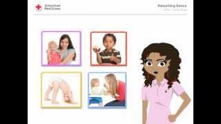 Babysitting Basics Online Course: Overview