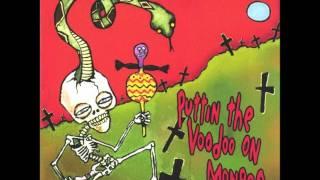 Angry Johnny And The Killbillies - Only Thing He Said