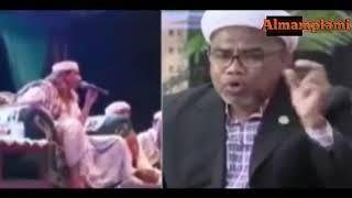 Debat HABIB Bahar dengan Ali Muhktar