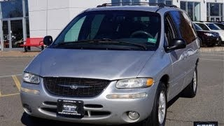 preview picture of video '2000 Chrysler Town Country LXi Minivan'